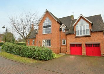 Thumbnail 6 bed detached house for sale in Richmond Close, Wychwood Park, Weston