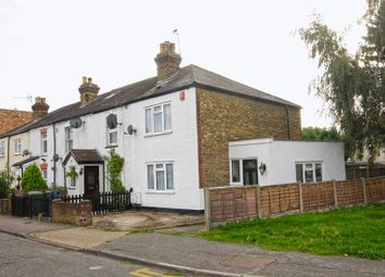Thumbnail 2 bed cottage for sale in Letchford Terrace, 'old Hatch End', Harrow Weald