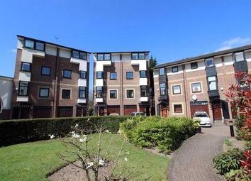Thumbnail 5 bedroom town house to rent in Barnfield Place, Docklands, London