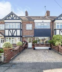 4 bed terraced house for sale in Brackley Square, Woodford Green IG8