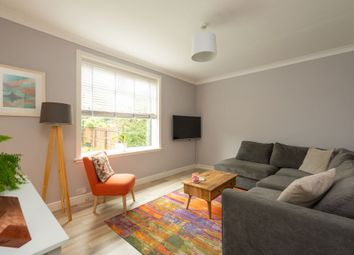 Thumbnail 2 bed flat for sale in 1 Broomfield Crescent, Edinburgh
