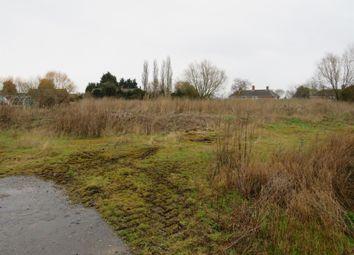 Thumbnail Land for sale in Benns Lane, Terrington St. Clement, King's Lynn