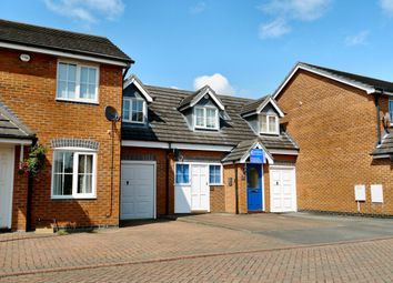 Thumbnail 1 bed flat to rent in Pickering Way, Stapeley, Nantwich