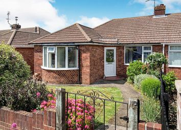 Thumbnail 2 bed semi-detached bungalow to rent in Ashley Road, Dovercourt, Harwich