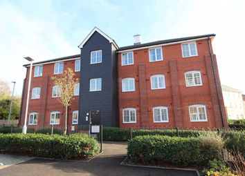 Thumbnail 2 bedroom flat for sale in Jubilee Crescent, Needham Market, Ipswich