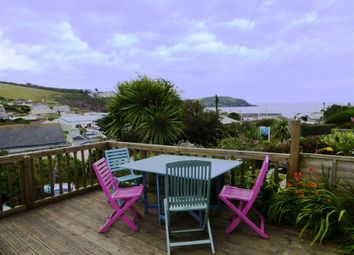 Thumbnail 4 bed property to rent in Challaborough, Kingsbridge