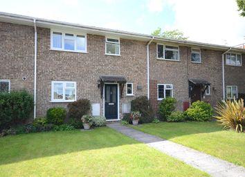 Thumbnail 3 bed terraced house for sale in Lindum Dene, Aldershot, Hampshire