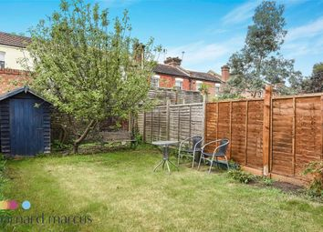 Thumbnail 1 bed flat to rent in Mullins Path, Mortlake, East Sheen