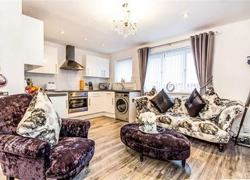 Thumbnail 1 bed flat for sale in Broadhurst, Denton, Manchester