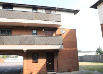 Thumbnail 1 bed flat to rent in St Andrews Road, Felixstowe