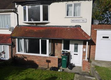 Thumbnail 7 bed end terrace house to rent in Medmerry Hill, Brighton