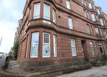 Thumbnail 2 bed flat for sale in Cumbernauld Road, Dennistoun, Glasgow