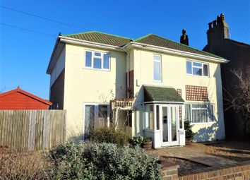 Thumbnail 4 bed detached house for sale in Sea Place, Goring-By-Sea, Worthing
