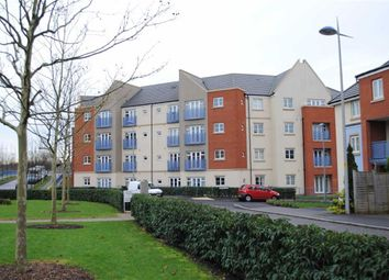 Thumbnail 1 bedroom flat for sale in Whistle Road, Mangotsfield, Bristol
