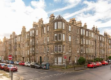 Thumbnail 2 bed flat to rent in Cambusnethan Street, Meadowbank, Edinburgh