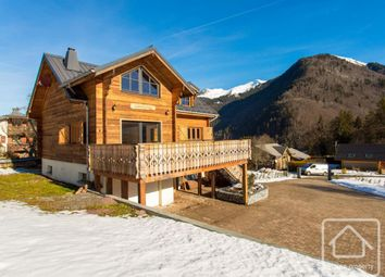 Thumbnail 5 bed chalet for sale in Rhône-Alpes, Haute-Savoie, Essert-Romand