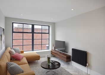 The Townhouse, 90 Lower Loveday Street, Birmingham City Centre B19. 2 bed town house for sale