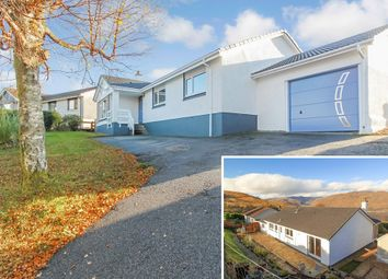 Thumbnail 3 bed detached bungalow for sale in Galloway Place, Fort William