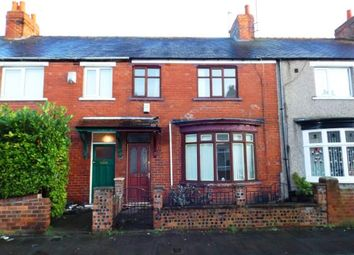 Thumbnail 3 bedroom terraced house for sale in Meath Street, Middlesbrough