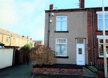 Thumbnail 2 bed end terrace house for sale in Eyet Street, Leigh, Lancashire