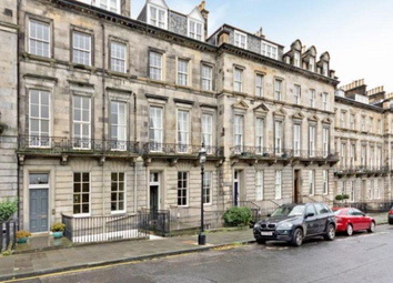 Thumbnail 2 bed flat to rent in Eton Terrace, New Town, Edinburgh, 1Qe