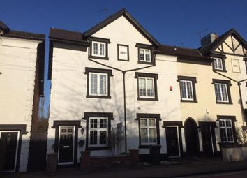 Thumbnail 4 bedroom end terrace house for sale in Northfield Road, Harborne, Birmingham, West Midlands