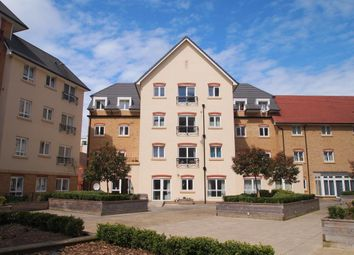 Thumbnail 2 bed flat for sale in Sigma House, Narrow Lane, Northampton