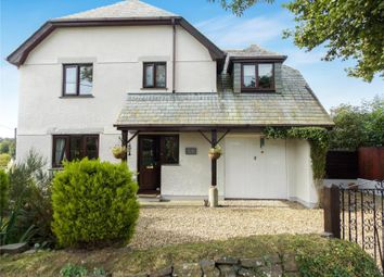 Thumbnail 4 bed detached house for sale in Trebullett, Launceston, Cornwall