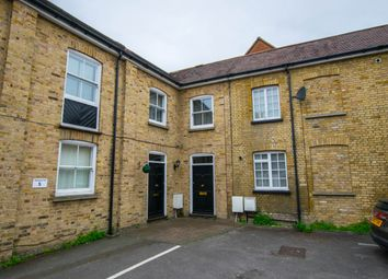 Thumbnail 1 bed flat to rent in Old Cross, Hertford
