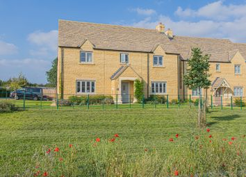 Thumbnail 5 bed detached house for sale in Holly Close, Tetbury