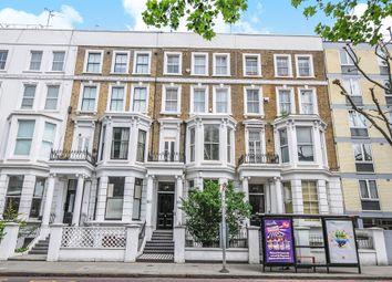 Thumbnail 2 bedroom maisonette for sale in Earls Court Road, London