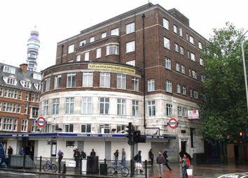 Thumbnail 2 bedroom flat to rent in Euston Road, London, London