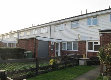 Thumbnail 3 bed terraced house for sale in Burham Close, Penge, London