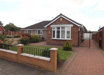 Thumbnail 2 bed bungalow for sale in Newholm Drive, Silverdale, Nottingham, Nottinghamshire