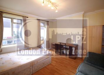 Thumbnail 4 bed flat to rent in North End Road, West Kensington