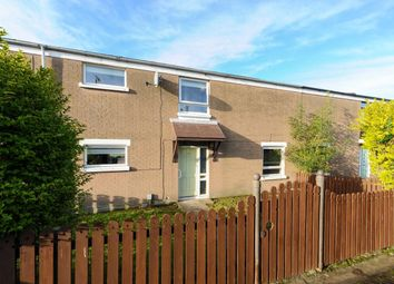 Thumbnail 3 bed terraced house for sale in Roslin Gardens, Knock, Belfast