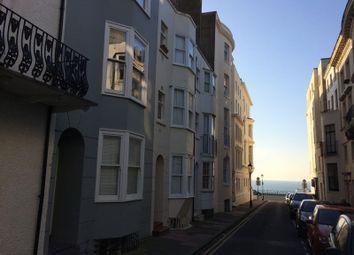 Thumbnail 1 bed property to rent in Grafton Street, Brighton