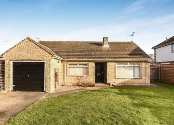 3 bed detached bungalow for sale in Harwell Road, Sutton Courtenay, Abingdon OX14