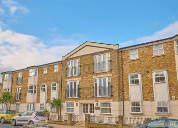 Thumbnail 2 bedroom flat for sale in The Causeway, Seaford