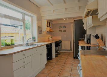 Thumbnail 3 bedroom terraced house for sale in Bronwen Villas, Darlaston