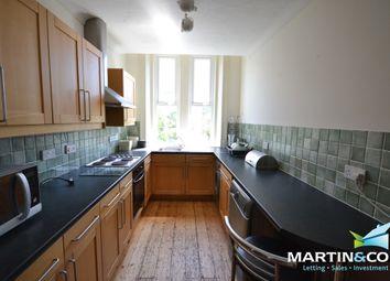 Thumbnail 2 bedroom flat to rent in Lansdowne Road, Bournemouth