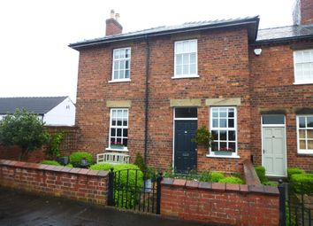Thumbnail 3 bed end terrace house for sale in Mill Road, Lincoln