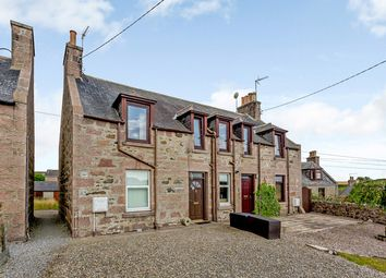Thumbnail 4 bed semi-detached house for sale in Hatton Farm Road, Peterhead