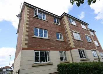 Thumbnail 2 bed flat for sale in Congburn View, Pelton Fell, Chester Le Street, County Durham