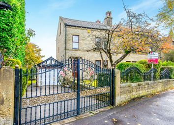 Thumbnail 4 bed semi-detached house for sale in Gibraltar Road, King Cross, Halifax