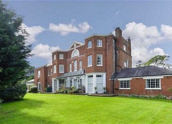 Thumbnail 1 bed flat for sale in Woodcote Hall, Epsom, Surrey