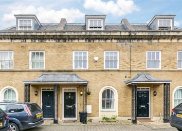 Thumbnail 4 bed terraced house to rent in Cromwell Place, London