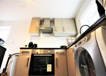 Thumbnail 1 bedroom flat to rent in Tottenhall Road, London