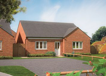 "Thumbnail 3 bedroom bungalow for sale in ""The Ebony "" at Marsh Lane, Nantwich"