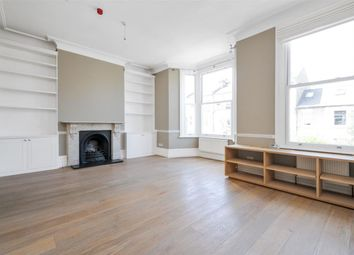 Thumbnail 3 bedroom flat to rent in Warbeck Road, London